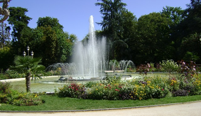 CAP JP : visite des jardins publics de Toulouse - Vie de l ...